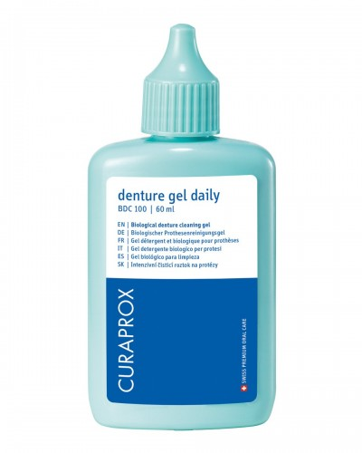 BDC daily cleaning gel